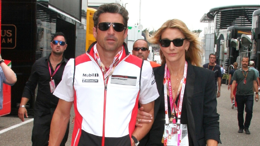 Patrick Dempsey and wife 'fail to inform court of reconciliation'