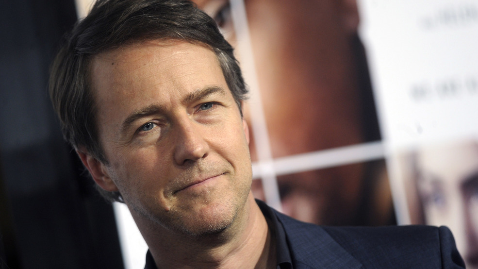 Edward Norton's production company sued over fatal Harlem fire