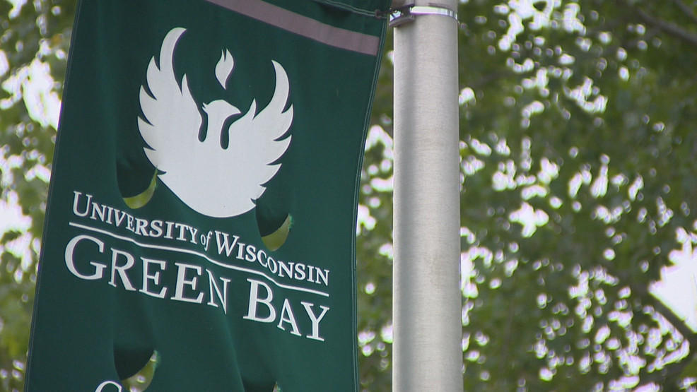 4 finalists named for UWGB chancellor position