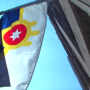 Proposed Tulsa City Flag is gaining street acceptance