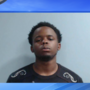 Man in jail charged after violent Lexington robbery