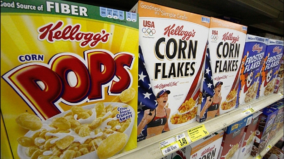 kelloggs worldwide a study in cereal consumption