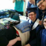 A special graduation: West Clermont brings ceremony to grad battling muscular dystrophy