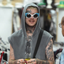 Rapper, fashion star Lil Peep dead at 21; drug overdose suspected