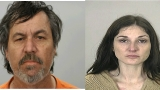 Police: 2 Coos Bay residents arrested on drug charges, explosive device components seized