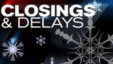 School closings and cancellations for February 22, 2018