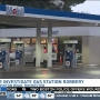 Crime Stoppers: Gas station robbed twice within 4 hours