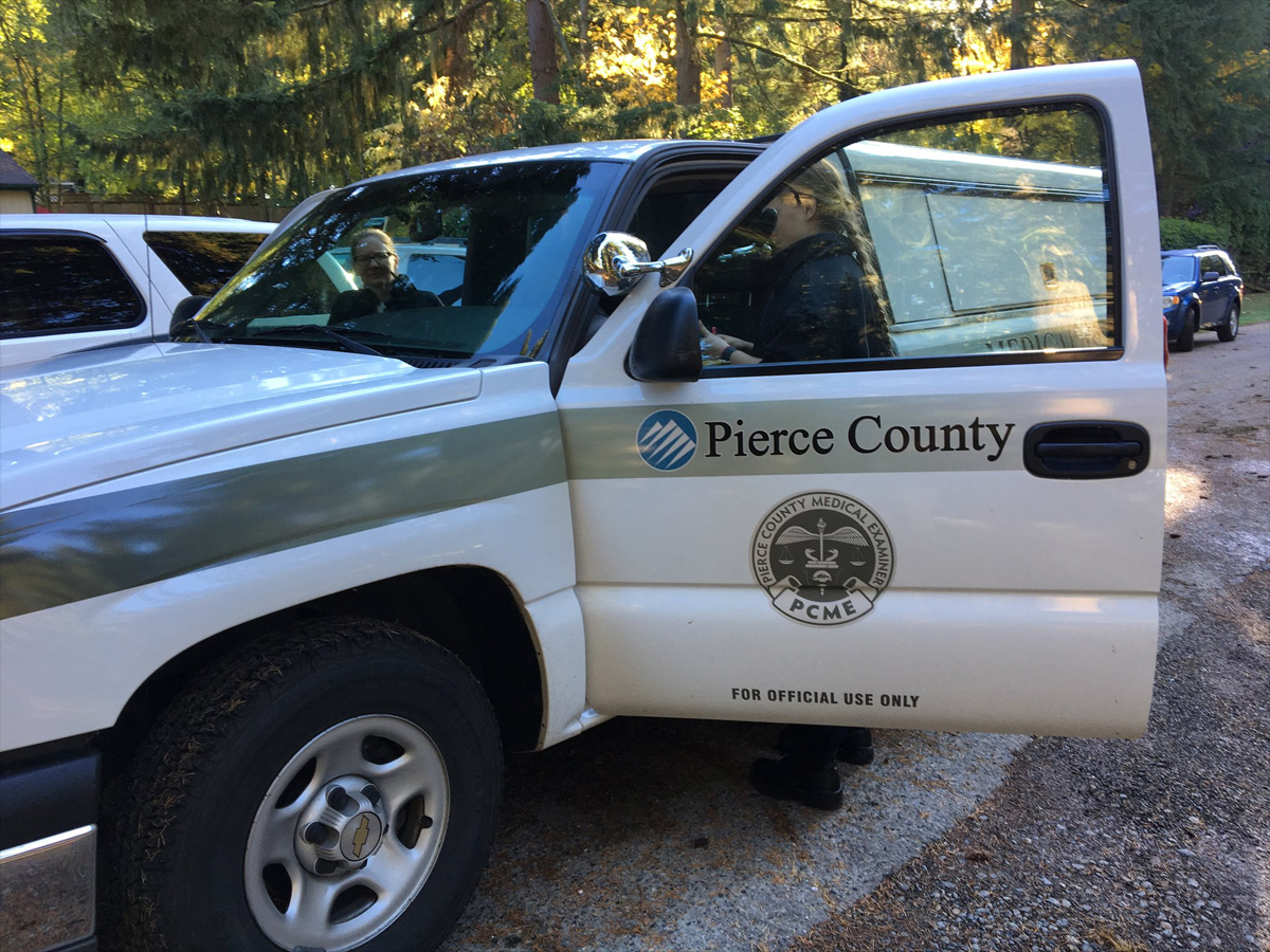 Photo from Pierce County Sheriff's Office