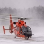Coast Guard Air Station Traverse City rescues man from Beaver Island