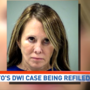 Bexar Co. DA refiles DWI case against 'Subway Queen'
