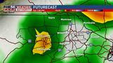 Mike Linden's Forecast | Storms return for upcoming holiday weekend