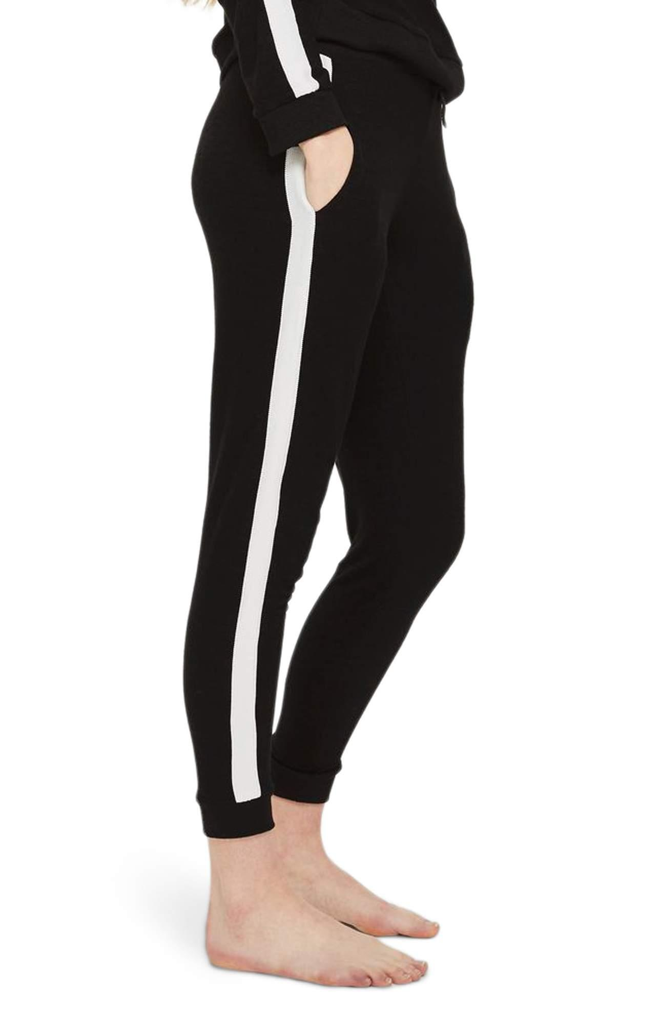 <p>These Side Stripe Jogger Pants/TOPSHOP are a perfect combo of style meets comfort.{&amp;nbsp;} Cuddle up after a long day in supersoft jogger pants that are sure to keep you comfy and cozy. $40.00{&amp;nbsp;} at Nordstrom. (Image: Nordstrom){&amp;nbsp;}</p><p></p>