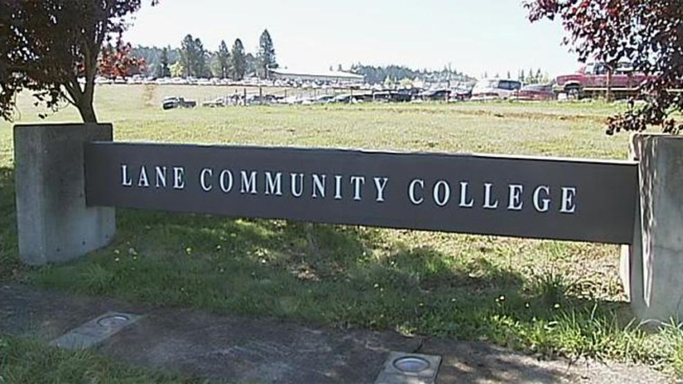 lane community college to televise commencement for the first time