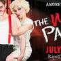 RAPA presents 'The Wild Party'