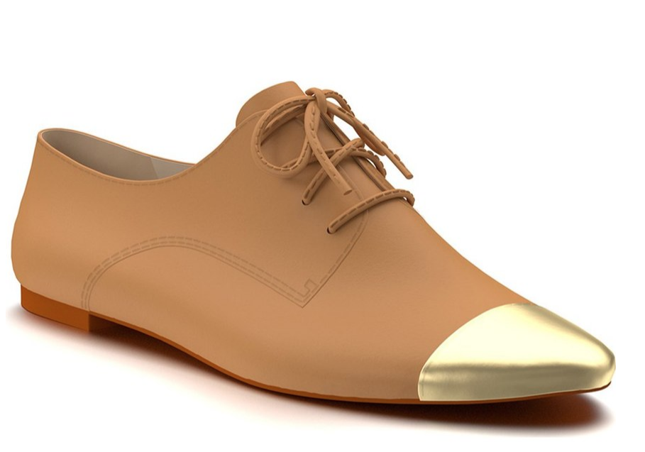Shoes of Prey Cap Toe Oxford ($77.37)  We get it. You are a busy woman. Finding the time to actually sit down and lace up sneakers is practically impossible.But that's okay because slip on shoes are becoming the new staple. The quicker and easier it is to strap those shoes on your feet the better. Here are a list of must-have slip on/loafers that are under $100 (Image courtesy of Nordstrom).