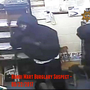 Berkeley County Sheriff's Office looking for Macedonia Handy Mart burglary suspect