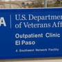 El Paso VA director addresses veterans concerns in Town Hall