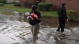 20 kids rescued after heavy rain floods daycare in Orangeburg