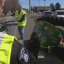 Crime Stoppers collects truckloads of old documents to dispose of for Shred Day