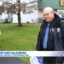 Former Galesburg Police Chief filed lawsuit against city claiming discrimination