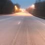 Tennessee Highway Patrol asking people to stay off the roads during icy conditions
