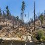 New closure order enacted due to Jones Fire progression