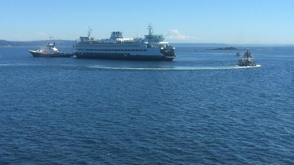 State Lawmakers Voice Outrage Over Latest Ferry System