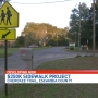 County discusses $250K sidewalk project