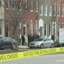 Police-involved shooting reported in west Baltimore