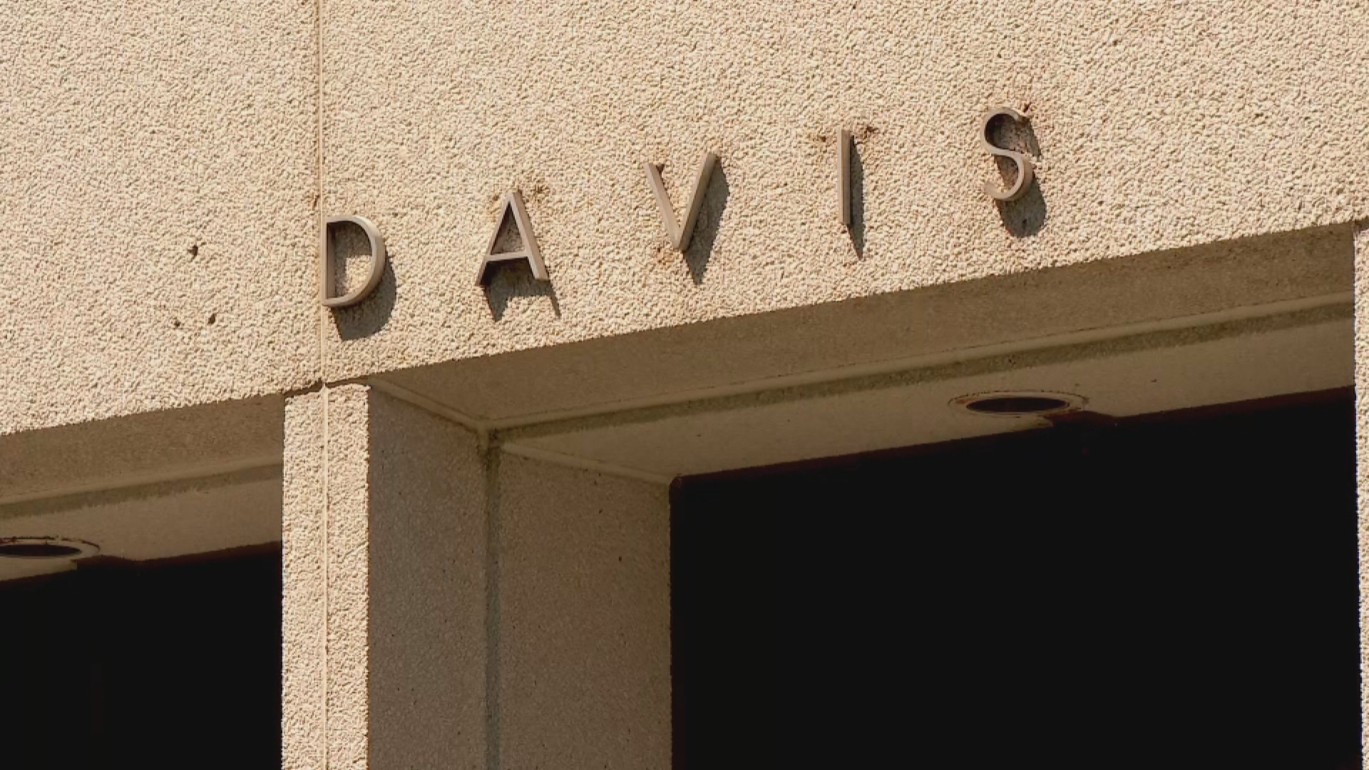 The chair of the Davis School District board said Tuesday he has no regrets about the decision to begin the school year with a hybrid schedule. (KUTV)