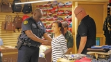 Clarksville Police arrest 3 people with more than $1.5 M in counterfeit goods