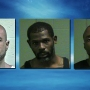OKCPD arrests three for Colorado homicide
