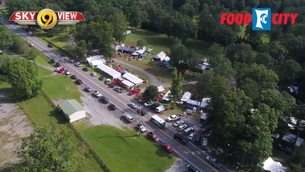 World's Longest Yard Sale on Signal Mountain - WTVC.PNG