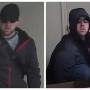 Police: Suspect broke into townhome, caught on surveillance video stealing cash