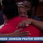 Owners of daycare hold prayer service for Kamden Johnson