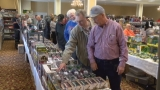 32nd Annual Mark Twain Toy Show draws crowd from across the Tri-States