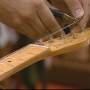 Music store wants to keep guitar strings out of landfills