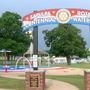 Sapulpa splash pad closed after toddler is injured