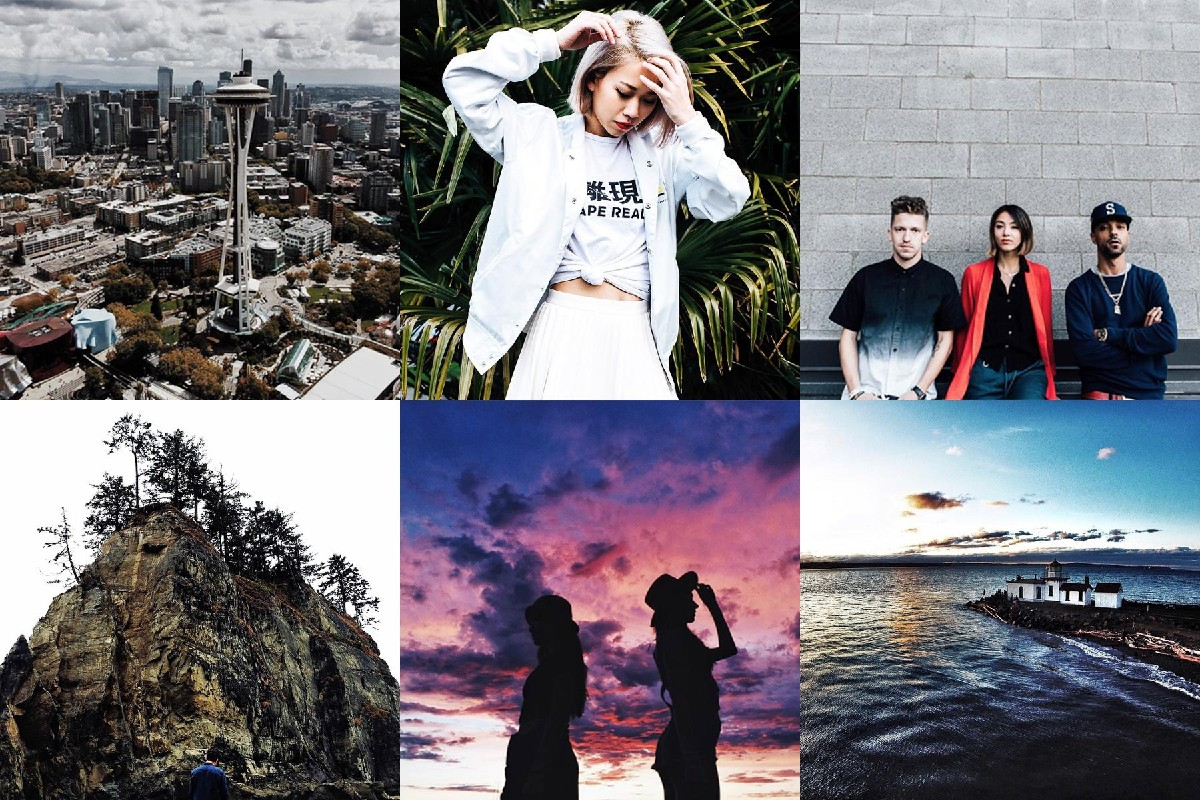 Sam Fu ( @samfuphoto ) captures a lot of different things on his Instagram feed and  it's all done really well. Whether it is fashion, nature or the city, you should definitely give him a follow.  (All photos courtesy of  @samfuphoto)