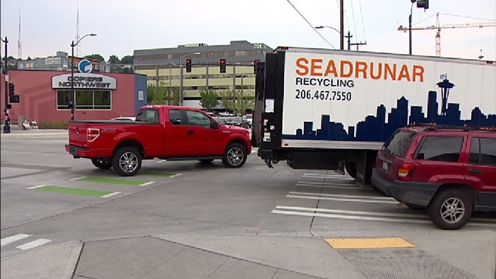Seattle's two tier-system for law breakers
