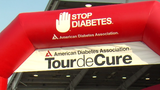 Tour de Cure raises money to find cure for diabetes