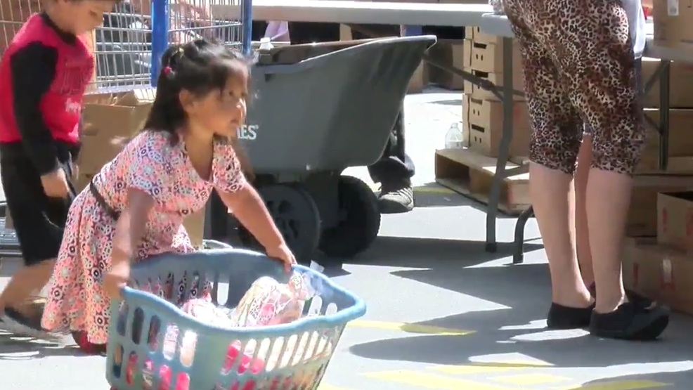 Grand Islands mobile food pantry finds a permanent home KHGI