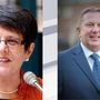 Linda Gorton, Ronnie Bastin advance in Lexington mayoral race