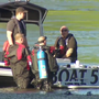 Boy last seen swimming in Willamette River in Salem still missing