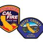 Butte Co. Cal Fire knocks out attic fire