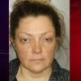 Keokuk woman arrested on felony drug warrant