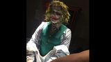 Tennessee doctor delivers baby on Halloween dressed in Joker costume