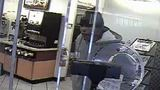 Crime Stoppers offering reward for info in credit card theft case