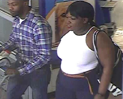 Authorities are asking for the public's help to identify a woman who stole from a Walmart in Conway. (Photo: Conway Police Department)
