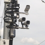 New traffic cameras activated in Dayton as program continues to generate controversy